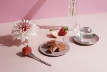 今年も「あまおう苺」のバターサンドが食べられる!横浜限定のフレーバー「白」も期間限定で全国にお目見えです