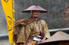染谷将太、『麒麟がくる』の本能寺の変は「とても切なくエモーショナル」