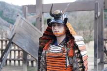 鈴鹿央士、海老蔵主演『桶狭間』で若き日の徳川家康役に起用「心躍るものでした」