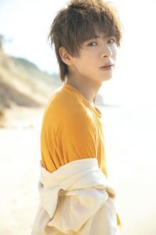小宮璃央、1st写真集『未来』3・26発売「少し背伸びして」 『キラメイジャー』キラメイレッド役