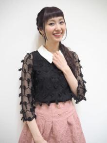 声優の戸松遥、第1子女児出産を報告「命がけとはまさにこの事か!」