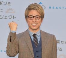 田村淳、中小企業の広告に肖像使用許可「プライベートに気をつけなきゃ」