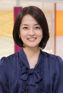 『あさイチ』近江友里恵アナ卒業 新年度から鈴木奈穂子アナが担当
