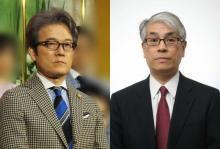 NHK『ニュースウォッチ9』有馬嘉男キャスター降板 新担当は田中正良記者