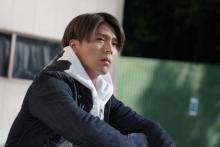 小野塚勇人、『遺留捜査』第6話ゲスト サックス奏者役に初挑戦