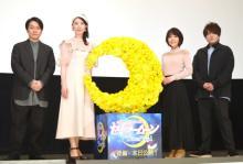 松岡禎丞、劇場版『セーラームーン』参加にもだえる「ンンンッて感情」