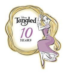 ファミマに「塔の上のラプンツェル」が登場。映画公開10周年を記念したヘーゼルナッツのスイーツが全国に!