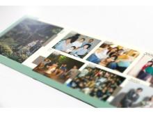 婚礼前撮り写真で家族への感謝を伝える「子育て卒業証書」が新登場