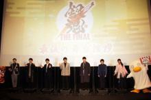 杉田智和ら、『銀魂』50回以上鑑賞のファンに驚き「劇場に住んでいる地縛霊」