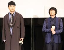杉田智和、映画『銀魂』ヒットも疑問 『鬼滅の刃』と比較に苦笑いも観客に感謝