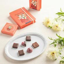 春のギフトにショコラはいかが。花束のように贈りたい「HUGO&VICTOR」のホワイトデーコレクション