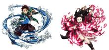 対戦ゲーム『鬼滅の刃』新情報公開、バーサスモードに炭治郎&禰豆子が参戦