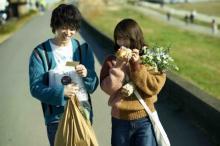 """菅田将暉&有村架純の""""はな恋""""、バレンタイン効果でV3"""