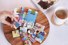 アーティストを応援できる、新しい形のチョコレート。横浜発のチョコブランド「Chocola Meets」が気になる