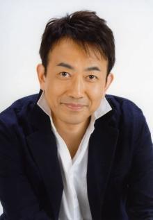 関俊彦、ラジオドラマで初の本人役 後輩・羽多野渉と古賀葵『コエ×コエ』ゲスト出演