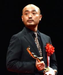 宇野祥平、小栗旬&星野源が支えてくれた役づくり「デリケートに接してくれた」