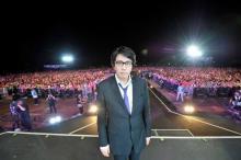 岡村靖幸のラジオ特番第9弾、2・23放送「おうち時間」にまつわるメールを募集