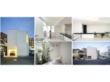 ポウハウス・山田英彰の「I House」が米国のデザインアワードで金賞受賞