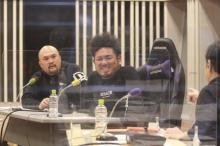 【ナイナイANN 矢部の壁3】鬼越・坂井の熱いナイナイ&めちゃイケ愛 YouTubeデビュー勧める