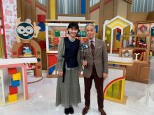 """堺正章&娘・堺小春が""""親子TV初共演""""「パパすごいな!と本当に思いました」"""