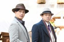 市原隼人、三谷幸喜作品初参加に「わくわくしました」 アガサ作品への出演に葛藤も