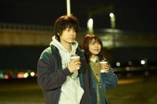 菅田将暉×有村架純『花束みたいな恋をした』 2人の思い出たどる特別映像解禁