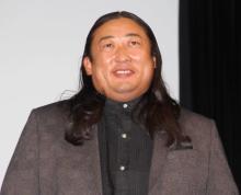 ロバート秋山、ラッパー役続き驚き 突然の需要増に「なんで」