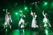 TEAM SHACHI、10月にパシフィコ横浜公演決定 秋に改名後初のフルアルバム