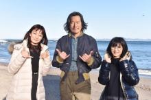 豊川悦司、菅野美穂と16年ぶりドラマ共演「本当に素敵な女優さん」 『ウチカレ』主要キャストで登場
