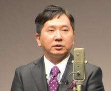 爆笑問題・田中裕二『サンジャポ』で1ヶ月ぶり仕事復帰「すっかり元気です!」