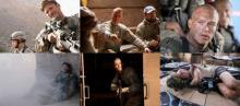 アフガニスタン紛争最大規模の戦闘を題材にした映画『アウトポスト』場面写真