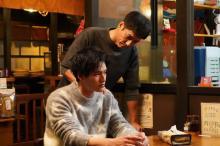 『ウチカレ』沢村一樹&岡田健史がスペシャル対談 番組公式YouTubeで公開