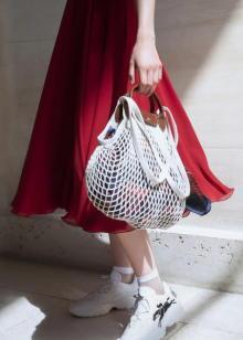 気分はまさにパリジェンヌ。ロンシャン×フィルトのコラボバッグ「ル プリアージュフィレ」がかわいすぎる