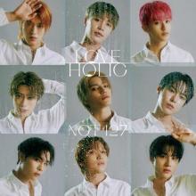 NCT 127、初のアルバム1位獲得【オリコンランキング】