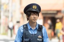 『青のSP』山田裕貴演じる刑事・三枝が大活躍 第7話見どころをアピール「グッとくるストーリー」