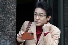 片岡愛之助、フジ連ドラ初出演 鈴木亮平&吉岡里帆『レンアイ漫画家』追加キャスト発表