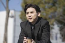 梶裕貴、元芸人役でドラマ出演 町田啓太主演『三ツ星洋酒堂』ゲスト