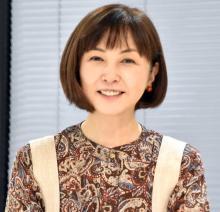 """麻木久仁子、料理で""""温活""""レクチャー「日本中を温めたい」"""