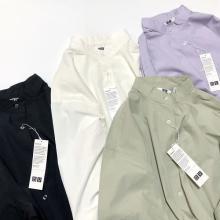 これはお値段以上!ユニクロの「オーバーサイズシャツ」は、春に向けて絶対買うべきアイテムとの声が続出中です
