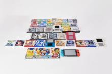 ポケモン誕生25周年で特別記念映像公開 ゲーム、アニメ、グッズ…歴史を約5分で振り返る