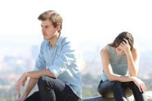 恋心も冷え込んじゃう…男性が「ガッカリした」女性の本性って?