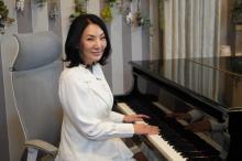 広瀬香美、コロナ禍での歌手活動に批判も前向き「この時の感情を記憶に留めて」
