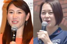 杉山愛が第2子妊娠、大山加奈が双子女児出産を報告し応援の声【2月の有名人妊娠・出産】