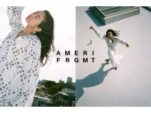 「Ameri VINTAGE」×「FRAGMENT DESIGN」!6アイテムがラインアップ