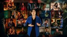 Netflix、韓国コンテンツに520億円を投資 ラインナップ強化