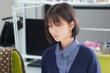 岡崎紗絵、シングルマザー役に初挑戦「葛藤のサイズが大きい」