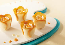 可愛すぎるショコラスイーツに「チーズ」が仲間入り。TOKYO チューリップローズ、春の新作をチェック!