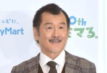 62歳・吉田鋼太郎、間もなく妻が出産「すべてのことが優しくなればいいな」