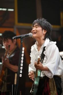 スターダスト☆レビュー、40周年ライブツアー 根本要「音楽ライブは楽しむ場所」