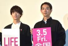 駒木根葵汰、事務所の先輩の井上祐貴は「先を走っている方」 プリクラ撮影を公開オファー